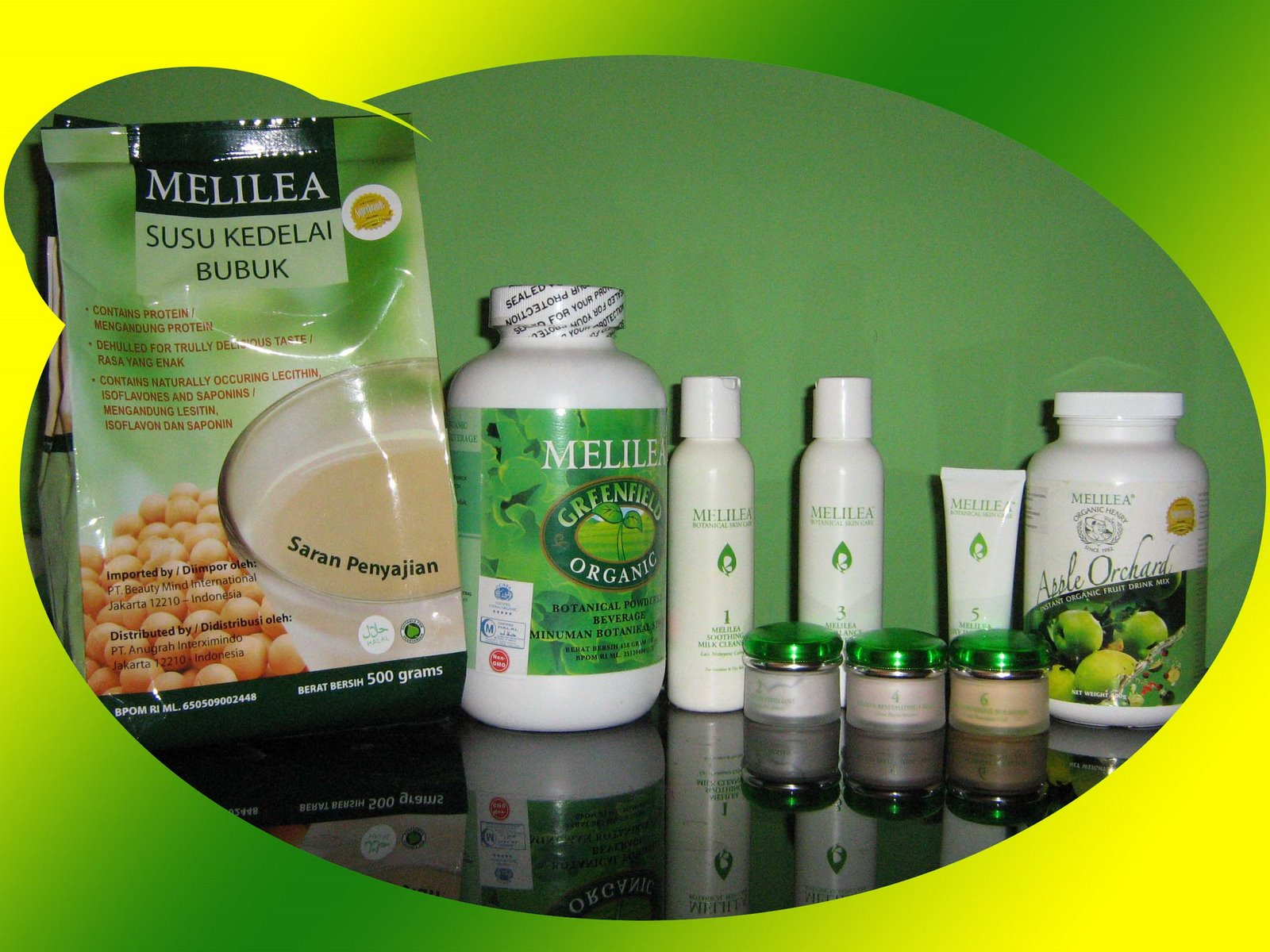 Health and beauty shop online